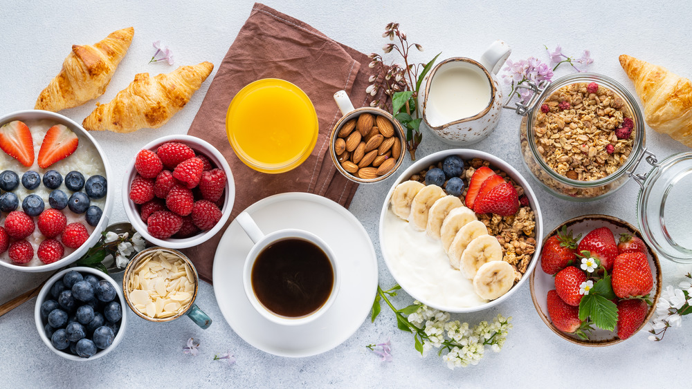 7 Breakfast Foods You Should Eat And 7 To Avoid