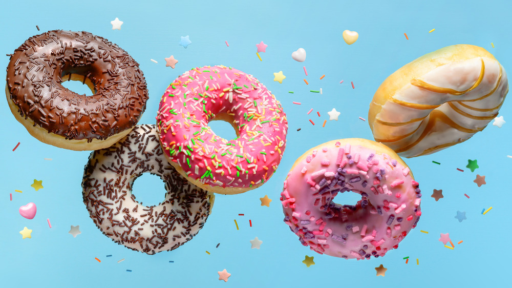 Blame your parents if you have a sweet tooth. Here's why