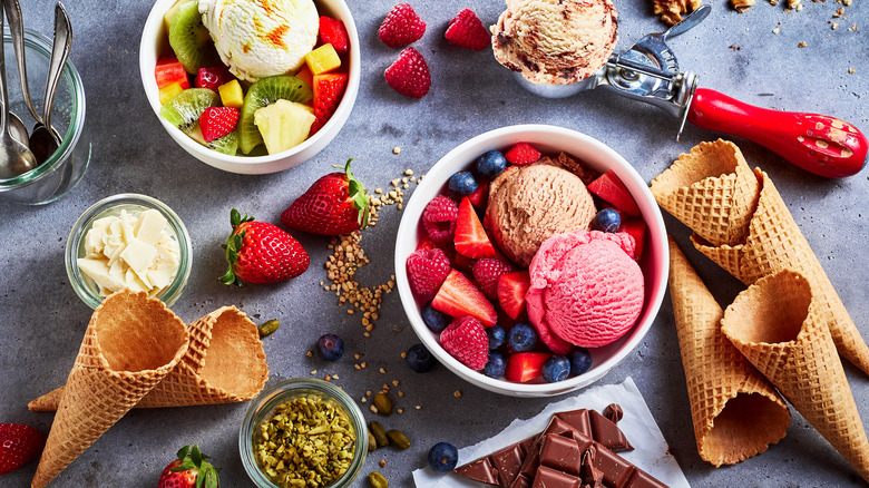 Desserts that are actually healthier than you think