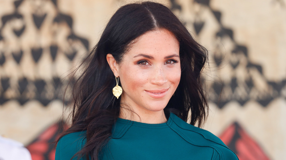 Everything You'll Find In Meghan Markle's Diet Plan