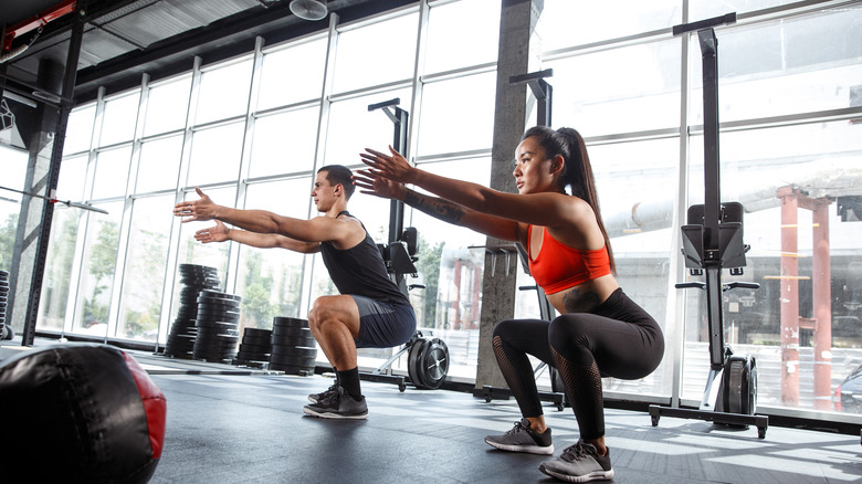 Here's what really changes when you work out twice a day