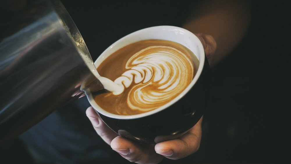 This Is What Time You Should Really Drink Coffee Every Day - cover