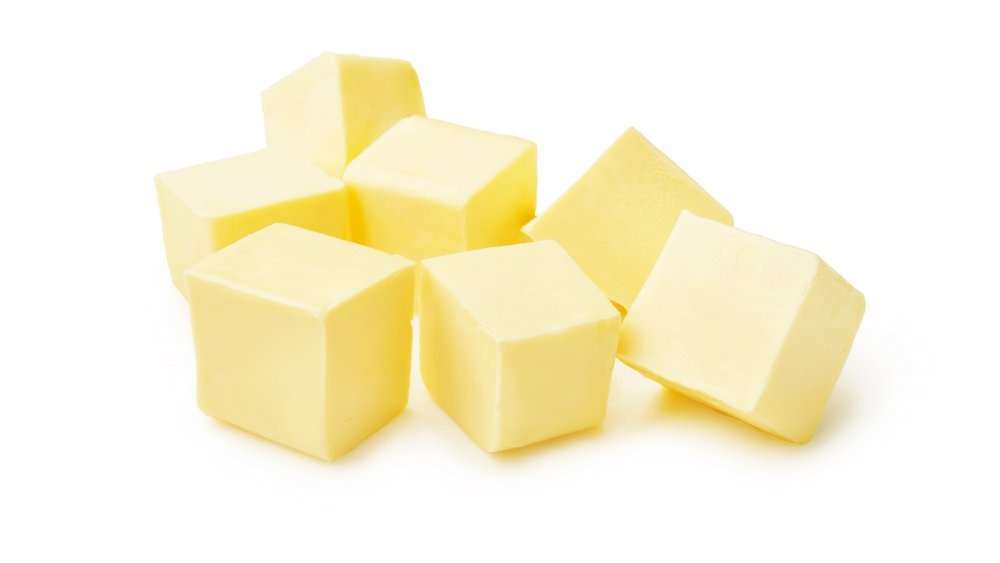 Is butter good or bad for you?