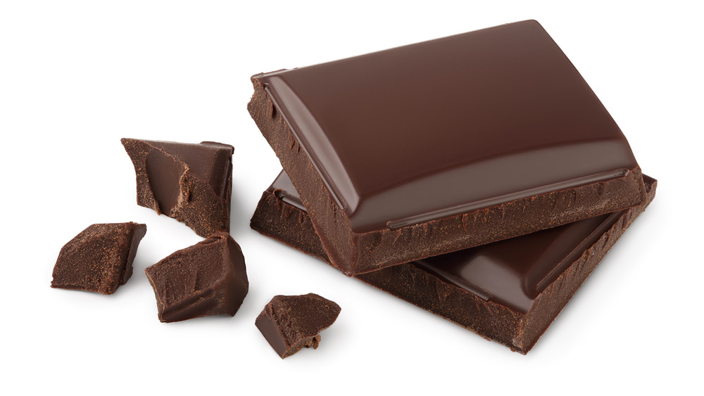 Is dark chocolate really as healthy as you think?