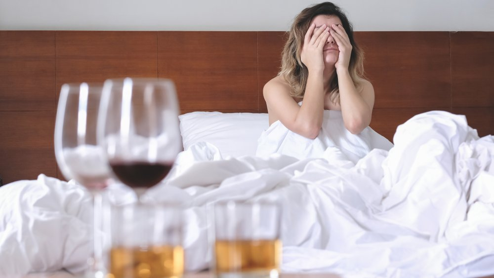 Myths about hangovers you can stop believing
