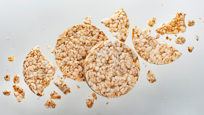 Rice Cakes: Are They Really Good For You?