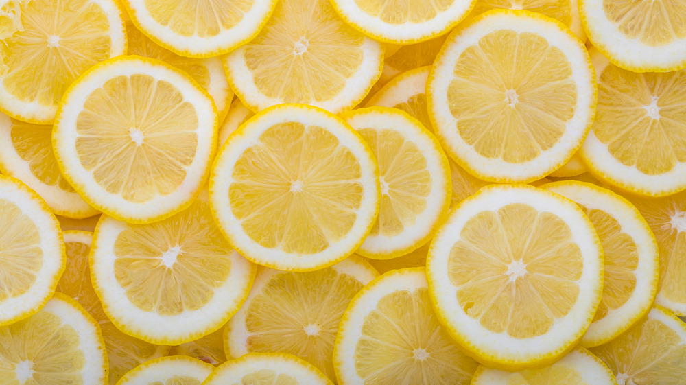 The real health benefits of lemons