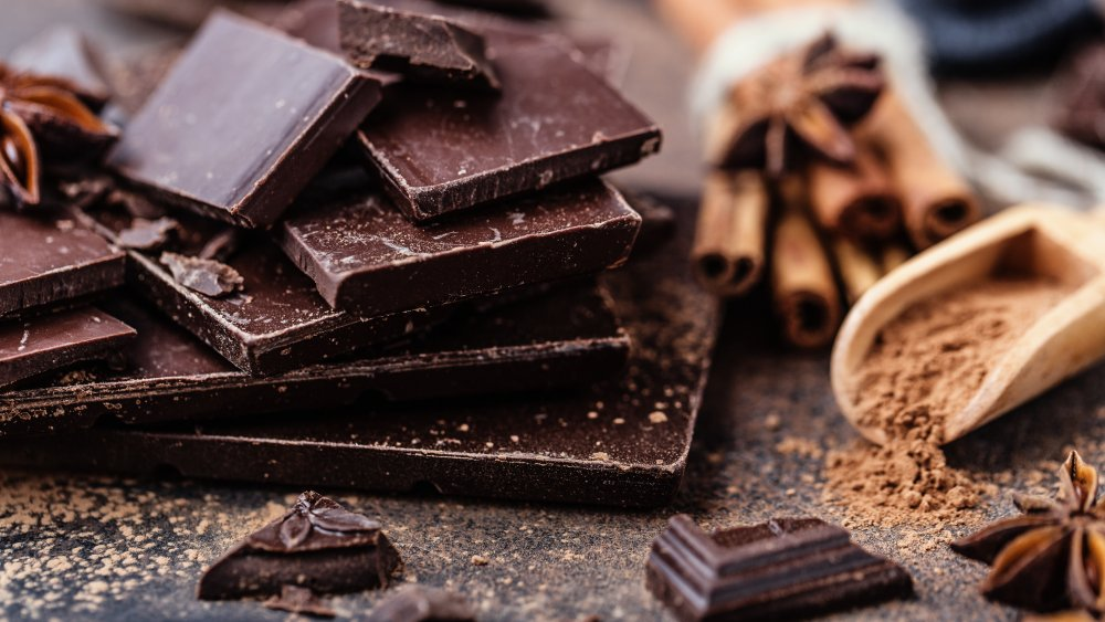 The real reason you're craving chocolate all the time