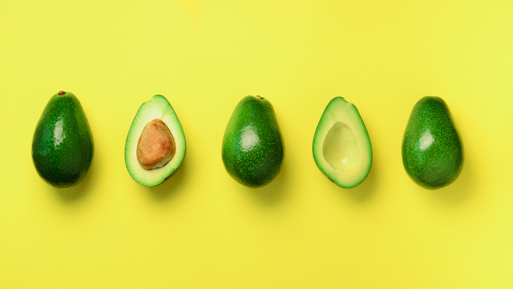 What Really Happens When You Eat An Avocado Every Day