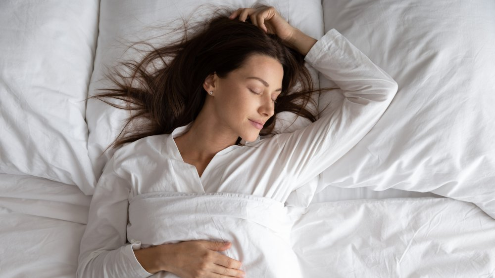 How Much Sleep You Really Need To Get Every Night