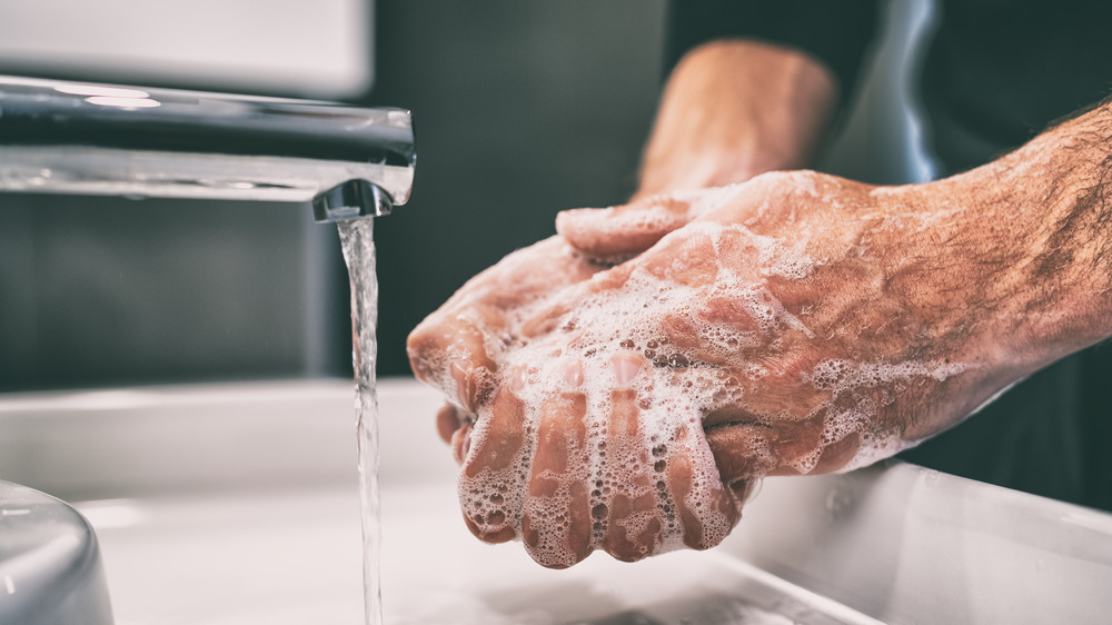 This is what really happens when you don't wash your hands