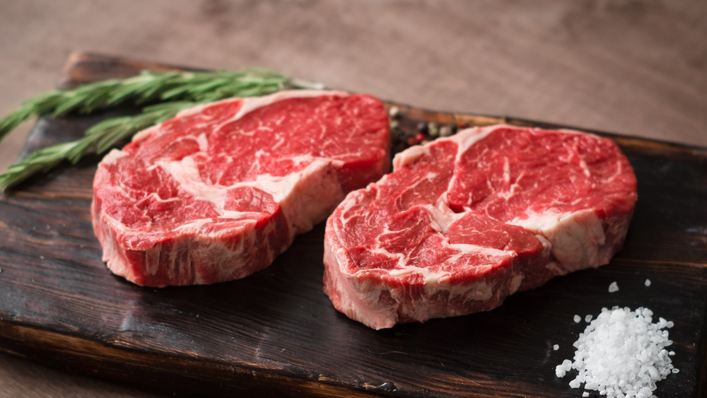 When You Stop Eating Red Meat, This Is What Happens To You