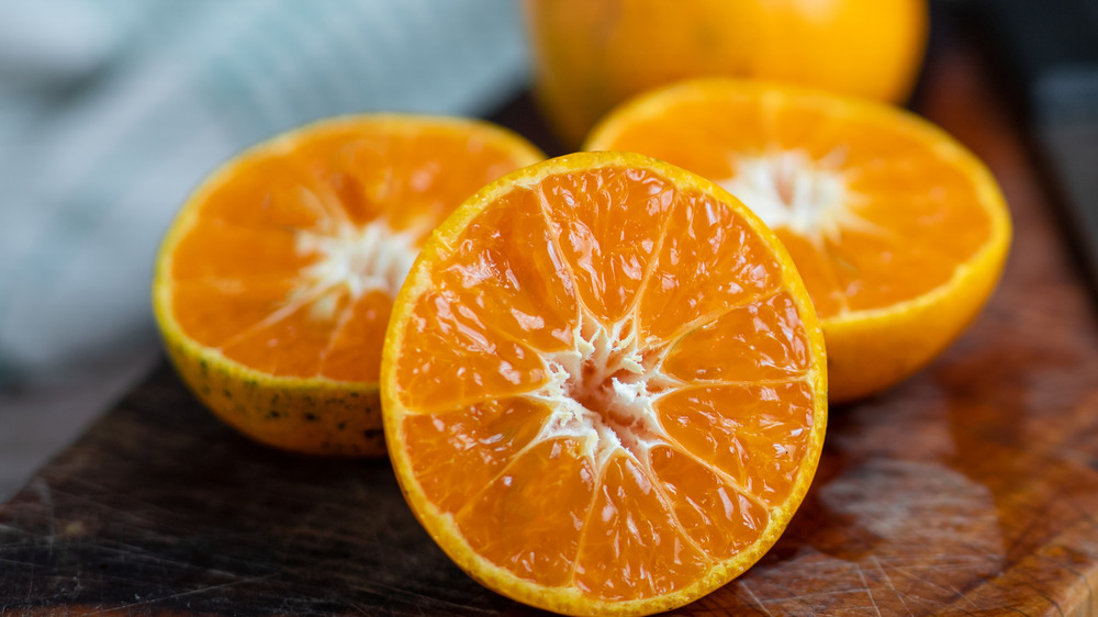 Why People Are Eating Burnt Oranges After Getting COVID-19