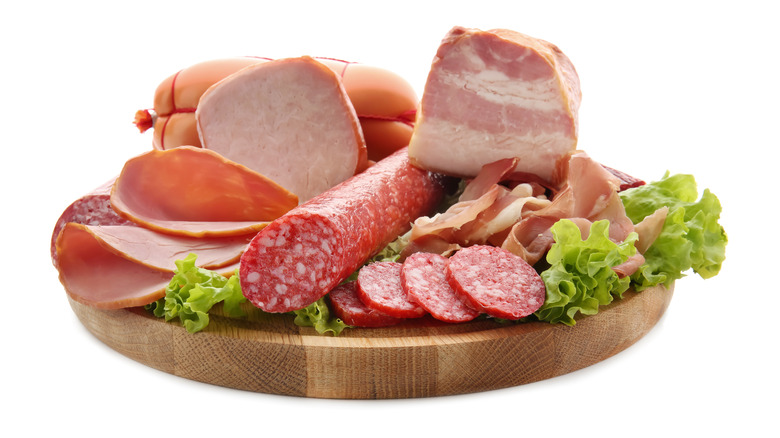 Why you should think twice before eating deli meat