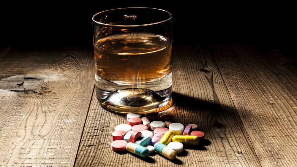Why you should think twice before mixing melatonin with alcohol