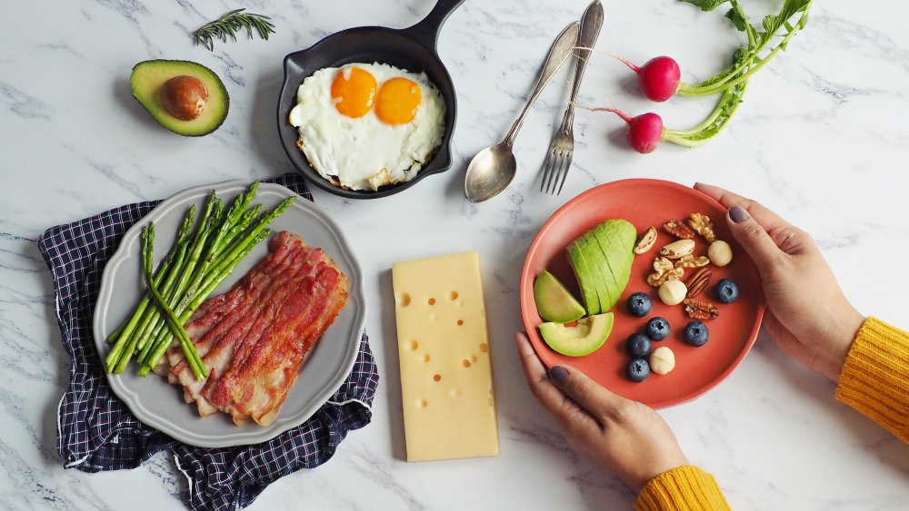 Why your body won't be the same after you start the keto diet