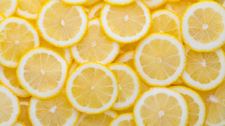 You're Eating Too Much Citrus If This Happens To You